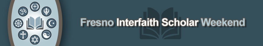 Interfaith Scholar Weekend logos